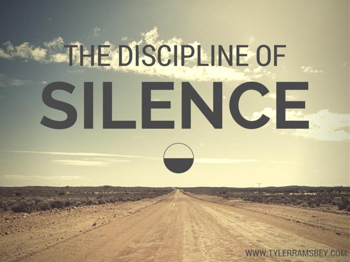 The Discipline Of
