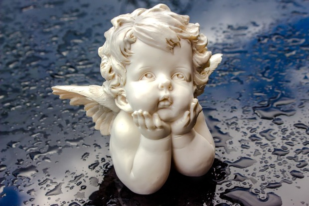 angel - blog