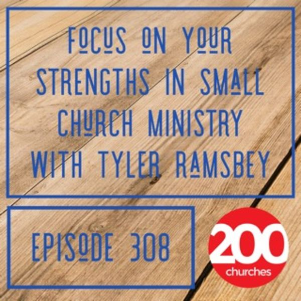 200churchespodcast