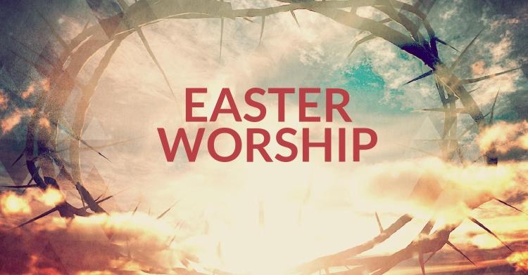 Easter_Worship