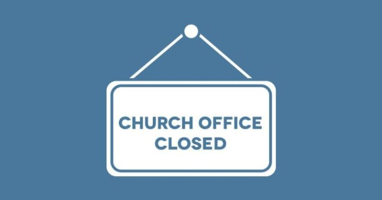 church-office-closed-865x455